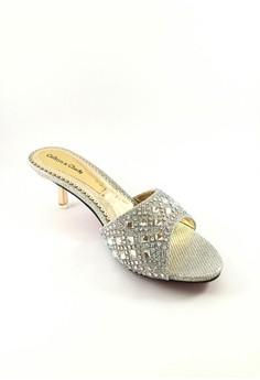 Aislinn Slip-on Sandals