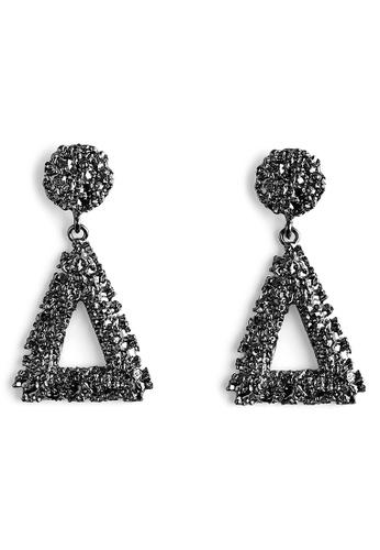 JEWELCITI multi Ornate  Statement Earrings 1EA4AACBEACDEDGS_1
