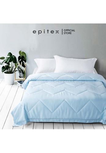 Epitex Epitex Natural Modal Quilt - Soft Comfortable Blanket - Soft Quilt - Comfortable Quilt F265DHL196A167GS_1