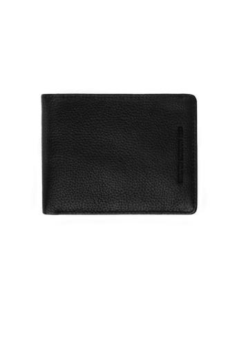 Shilton black Shilton Ascot Flap Wallet SH781AC90CBXSG_1