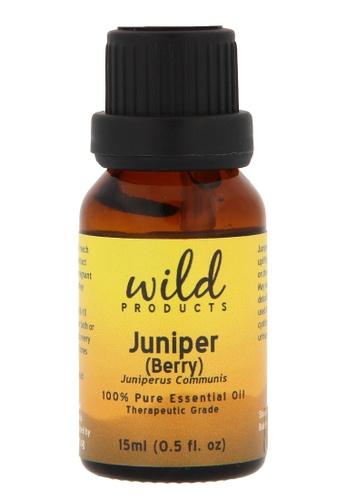 Wild Products Juniper Berry (Juniperus communis) - 15ml 36DEABE42A29CAGS_1