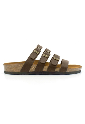 SoleSimple brown SoleSimple Kingston - Leather Brown 2753DSH693CFEAGS_1