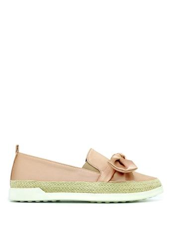Carlo Rino pink Carlo Rino 33350-A003-24 Slip-on Sneaker (Pink) 442DFSH06509E7GS_1