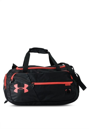 Under Armour black UA Undeniable 4.0 Duffle Sm 9DCC3ACAC712A1GS_1