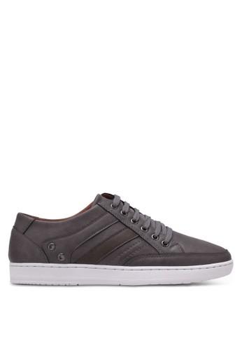 Rocklander grey Rocklander Sneakers RO753SH0UU86ID_1