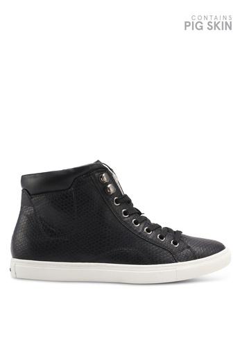 Keddo black Casual Sneakers 2F8BFSH53F580FGS_1