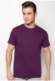 Round Neck Undershirt