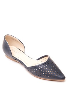 Danna Ballet Flats