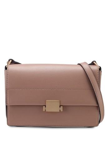 ALDO beige Praets Crossbody Bag 65FC1ACBCD0923GS_1