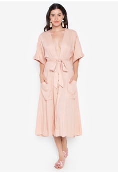 45cbc99ca Shop Maxi Dresses for Women Online on ZALORA Philippines