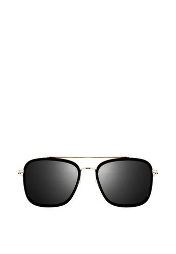 81325044013 Buy Carin Metal C1 Sunglasses Online on ZALORA Singapore