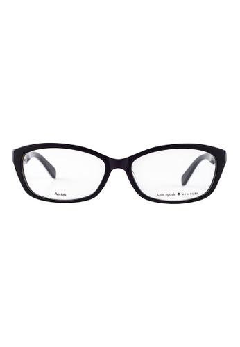 09bd91dc9e Kate Spade black Kate Spade Brylie Black Eyeglasses QG9 KA433AC49JTAMY 1