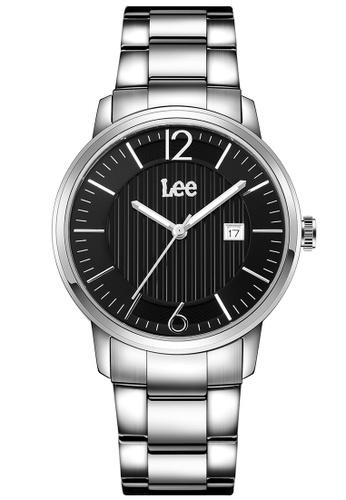 Lee black Lee Metropolitan Gent Collection LE145AC28HXJSG_1