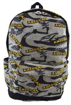 Alexia 24 Backpack