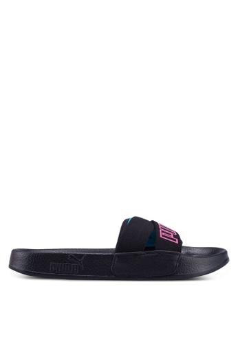 4aba95119681 Puma black Core Leadcat TZ Women s Sandals 8A549SHE91DA4DGS 1