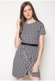 Humbert Short Dress