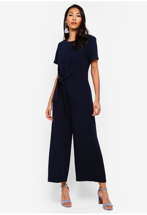0a09a15756f5 Buy WAREHOUSE Playsuits   Jumpsuits For Women Online on ZALORA Singapore