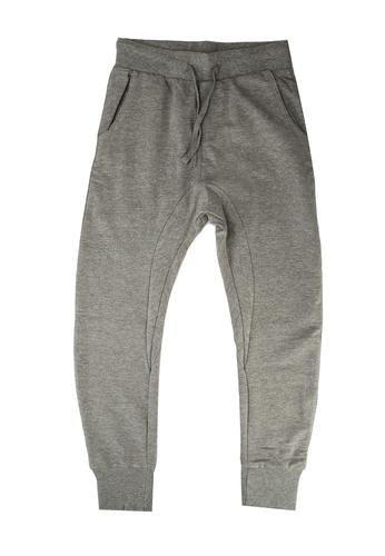 FOX Kids & Baby grey Kids Boy Long Jersey Pants 893DEKA10EE64FGS_1