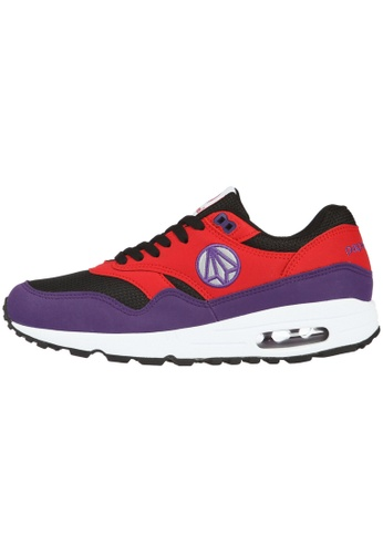paperplanes Paperplanes-1317 Fashion Air Cushion Essential Running Sneakers Shoes US Women Size PA110SH11ZOMHK_1