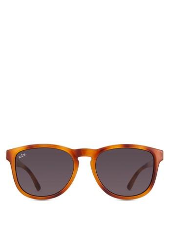 Sesprit holdings limitedoho 玳瑁方框太陽眼鏡, 飾品配件, 飾品配件