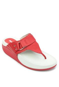 Valerie Slip On Sandals