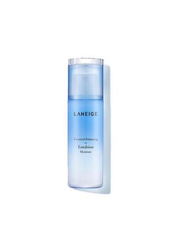 Laneige Essential Balancing Emulsion_Moisture 120ml LA873BE56BIDSG_1