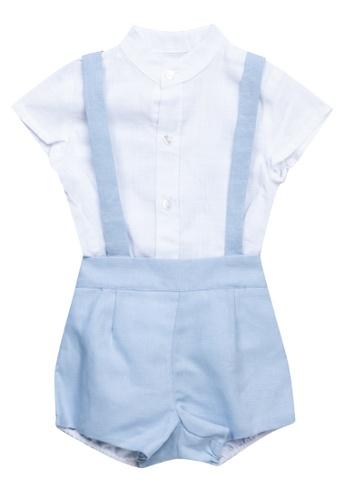 RAISING LITTLE multi Gerardi Outfit Set E93E6KAD5B7430GS_1
