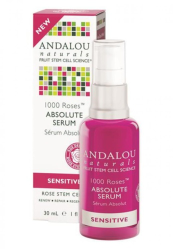 Andalou Naturals 1000 Roses™ Absolute Serum AN136BE56OXZSG_1