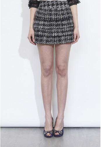 蓬蓬esprit 衣服式短裙, 服飾, 裙子