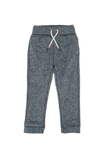 GAP grey Sweater Fleece Trousers A86A4KA3498BBCGS_1