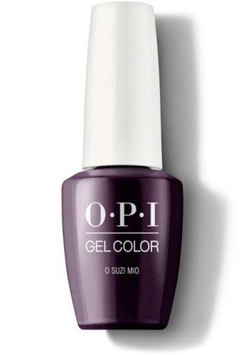 O.P.I GCV35A - GelColor - O Suzi Mio 15mL E8C70BE4F48204GS_1
