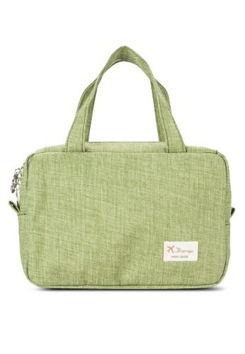 輕量旅esprit 工作行化妝收納包, 包, 美容保養