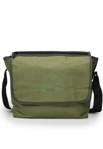 BLYTHÉ green Desta Bag Pria 9F823ACF88C8A7GS_1