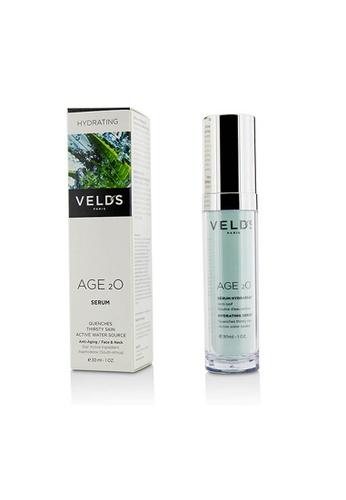 Veld's VELD'S - AGE 2O Deep Hydration Anti-Aging Serum 30ml/1oz B94E1BE94E8E16GS_1