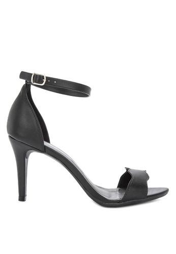 Shop G G One Strap High Heels Online on ZALORA Philippines f3e1496930c8