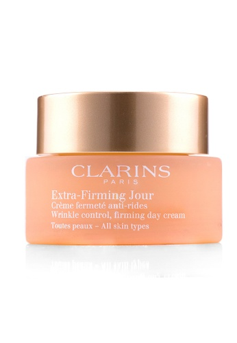 Clarins CLARINS - Extra-Firming Jour Wrinkle Control, Firming Day Cream - All Skin Types 50ml/1.7oz E2C29BEA4F182AGS_1