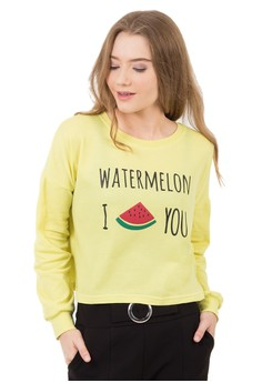 Bonita - Watermelon Yellow