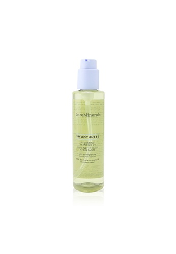 BareMinerals BAREMINERALS - Smoothness Hydrating Cleansing Oil 180ml/6oz 97574BEA3B9B83GS_1