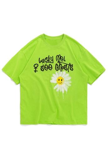 Twenty Eight Shoes Trend Printed T-Shirts 1139S20 254F9AAC11DD4DGS_1