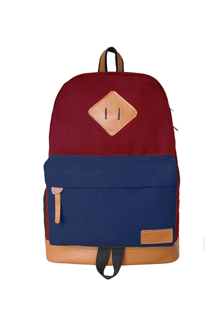 Curtis Canvas Backpack