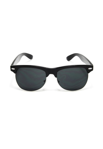 2i's to eyes black 2i's Sunglasses - Sean S1 2I983AC80OZNHK_1