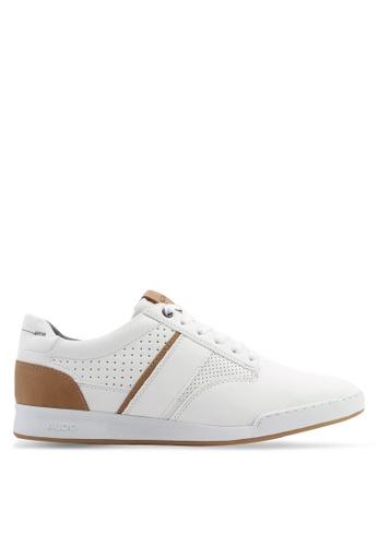 ALDO white Mireralla Sneakers 87090SH22CCEE8GS_1