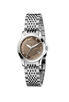 10f953faa53 Gucci silver Gucci G-Timeless Ladies Watch BF2D1ACA96F438GS 1