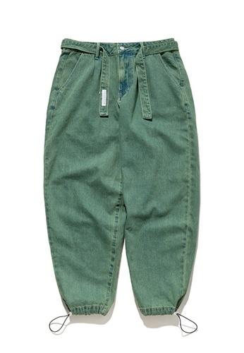 Twenty Eight Shoes Baggy Legged Jeans 93394W 57F22AA41A6CF8GS_1