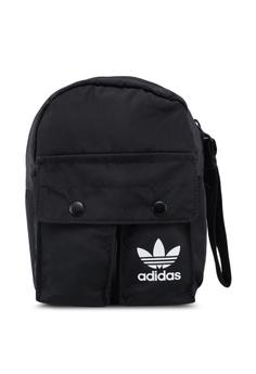 9f7d33cedad adidas black adidas originals backpack xs 715C9ACD5397CDGS 1