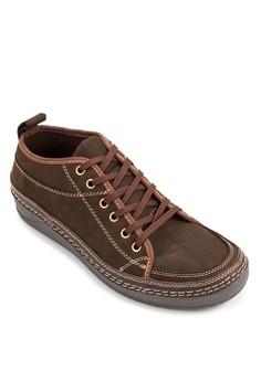 Jeron Lace-up Shoes