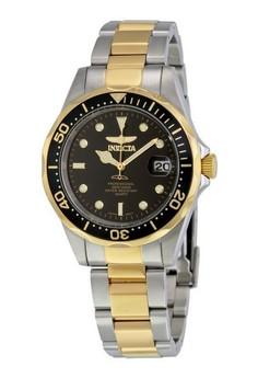 Pro Diver Men's Watch 8934