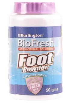 Ladies Foot Powder-Shoe Accessories