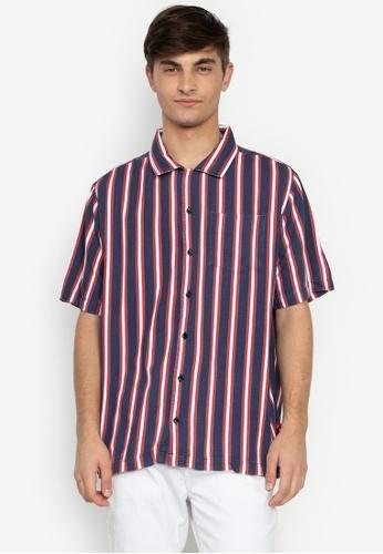 caa96f7c75b Shop OXYGEN Challis Shirt Online on ZALORA Philippines
