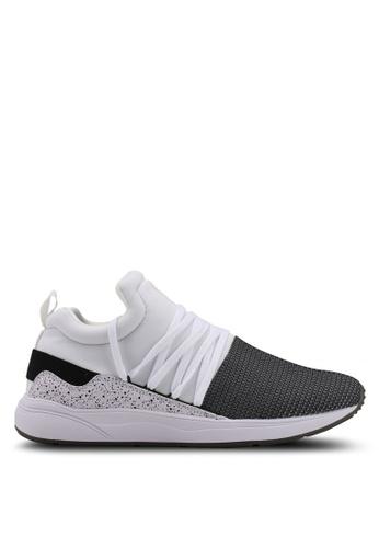 Call It Spring white Eteravia Shoes 280B8SH0126116GS_1